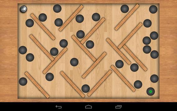 Лабиринт - Teeter Pro скриншот 3