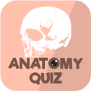 Anatomy Quiz - Free Physiology & Anatomy App APK