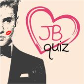 Quiz Justin Bieber icon