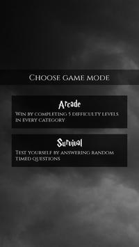 Quiz for HP screenshot 3
