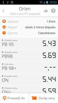 Paliwko | Ceny paliw, Stacje apk screenshot
