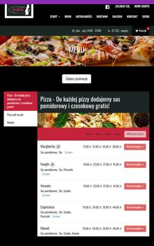 Pizzeria Papay Legionowo screenshot 2