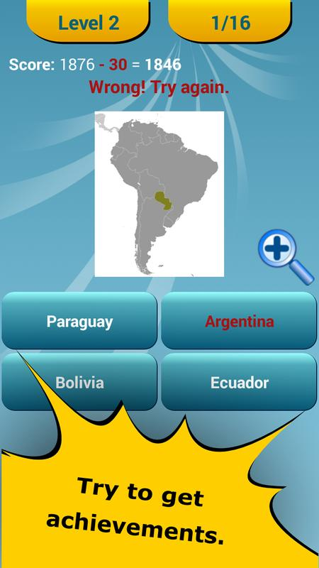 Countries location maps quiz apk download free education app for countries location maps quiz apk screenshot gumiabroncs Image collections