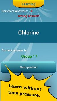 Periodic table quiz apk download free education app for android periodic table quiz apk screenshot urtaz