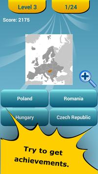 Geography Quiz APK Download Free Trivia GAME For Android - Geography quiz
