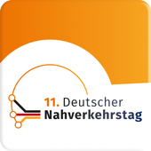11. Deutscher Nahverkehrstag icon