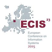 ECIS 2015 icon