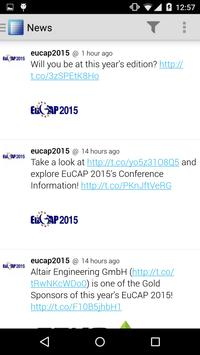 EuCAP 2015 screenshot 3