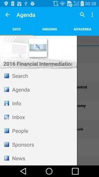 FIRS 2016 Conference apk screenshot