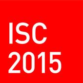 ISC 2015 Agenda App icon