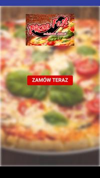 Pizza Fast screenshot 1