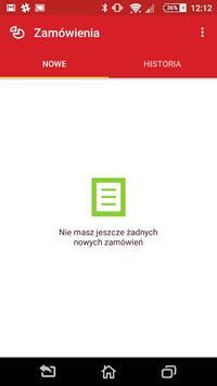 PizzaPortal.pl dla restauracji apk screenshot