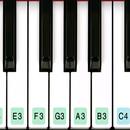 पियानो कुंजीपटल 2017 APK