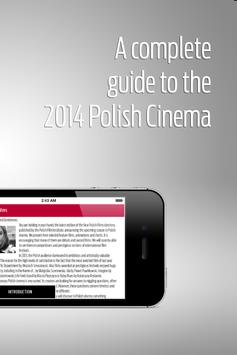 New Polish Films 2014 screenshot 1