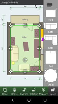 Floor plan creator apk download free art design app for floor plan creator poster floor plan creator apk screenshot malvernweather Image collections