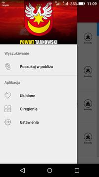 Zabytki powiatu tarnowskiego poster