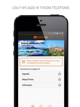 IncentiveApp screenshot 1