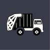 Wywóz śmieci i odpadów icon