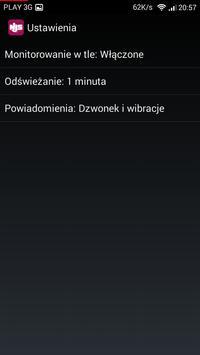 Nocna Jazda Szczecin apk screenshot