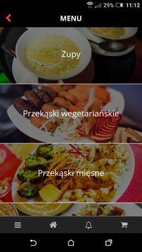 CurryKing Restauracja Indyjska screenshot 2
