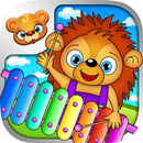 123 Kids Fun Music Games Free APK