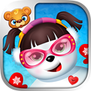 123 Kids Fun SNOWMAN Free APK