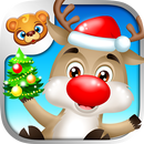 123 Kids Fun CHRISTMAS TREE APK