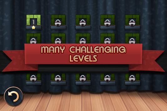 Tetro Puzzle screenshot 6