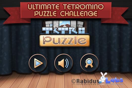 Tetro Puzzle screenshot 11