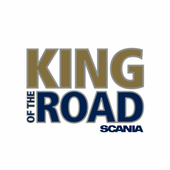 Scania King of The Road icon