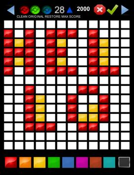 Sorry Memory Block Puzzle screenshot 11