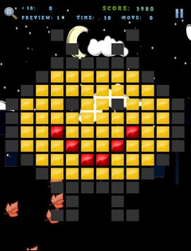 Sorry Memory Block Puzzle screenshot 15