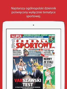 Przegląd Sportowy screenshot 4