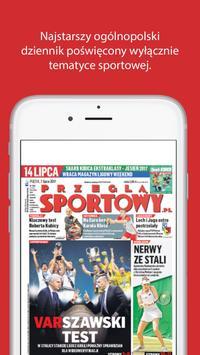Przegląd Sportowy poster