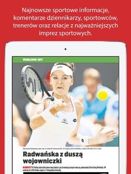 Przegląd Sportowy screenshot 10