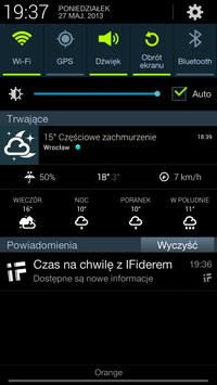 IFider News apk screenshot