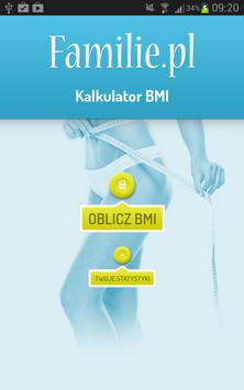 BMI Familie poster
