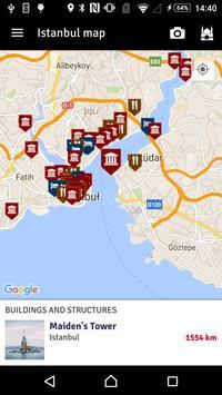 Love Istanbul apk screenshot