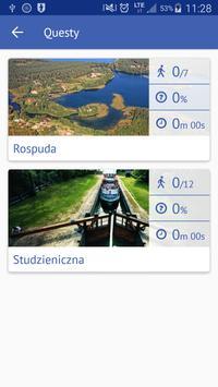 Żegluga Augustowska screenshot 1