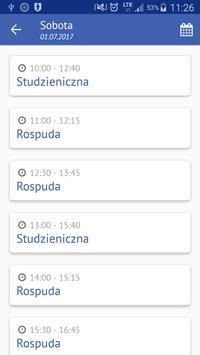 Żegluga Augustowska screenshot 6