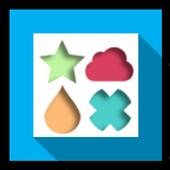 Word Memo - memory game icon
