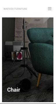 Wintech Furniture screenshot 4