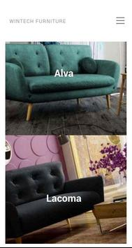 Wintech Furniture screenshot 2