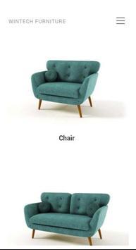 Wintech Furniture screenshot 3
