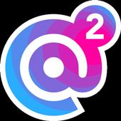 Poczta o2 icon