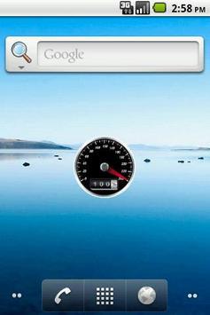 Car Widget Battery 2 poster