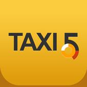 Taxi5 icon