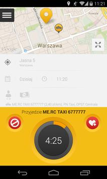 Taxi5 apk screenshot