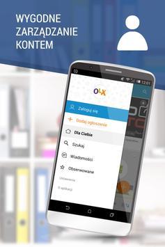 OLX.pl - ogłoszenia lokalne poster