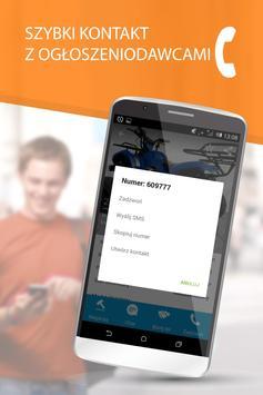 OLX.pl - ogłoszenia lokalne apk screenshot